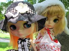 Alice e Valentina