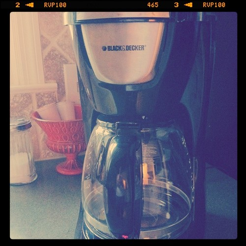 oldcoffeemaker