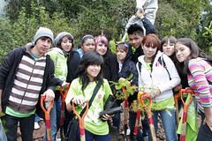 (Javier Hidalgo) Tags: red mxico angel df yo ciudad verano amo gdf marcelo jovenes joven 2200 chavos empleo 2011 injuve ebrard
