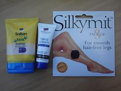 skin sandpaper