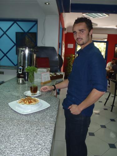 ILI Cafeteria