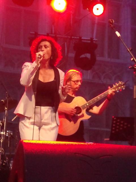 Antwerpen 11 juli 2011 - 17