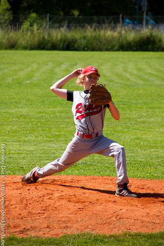 Pitcher Reds