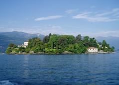 Lago Maggiore, Isola Madre