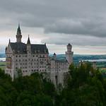 Schloss Neuschwanstein (Fussen, German) thumbnail