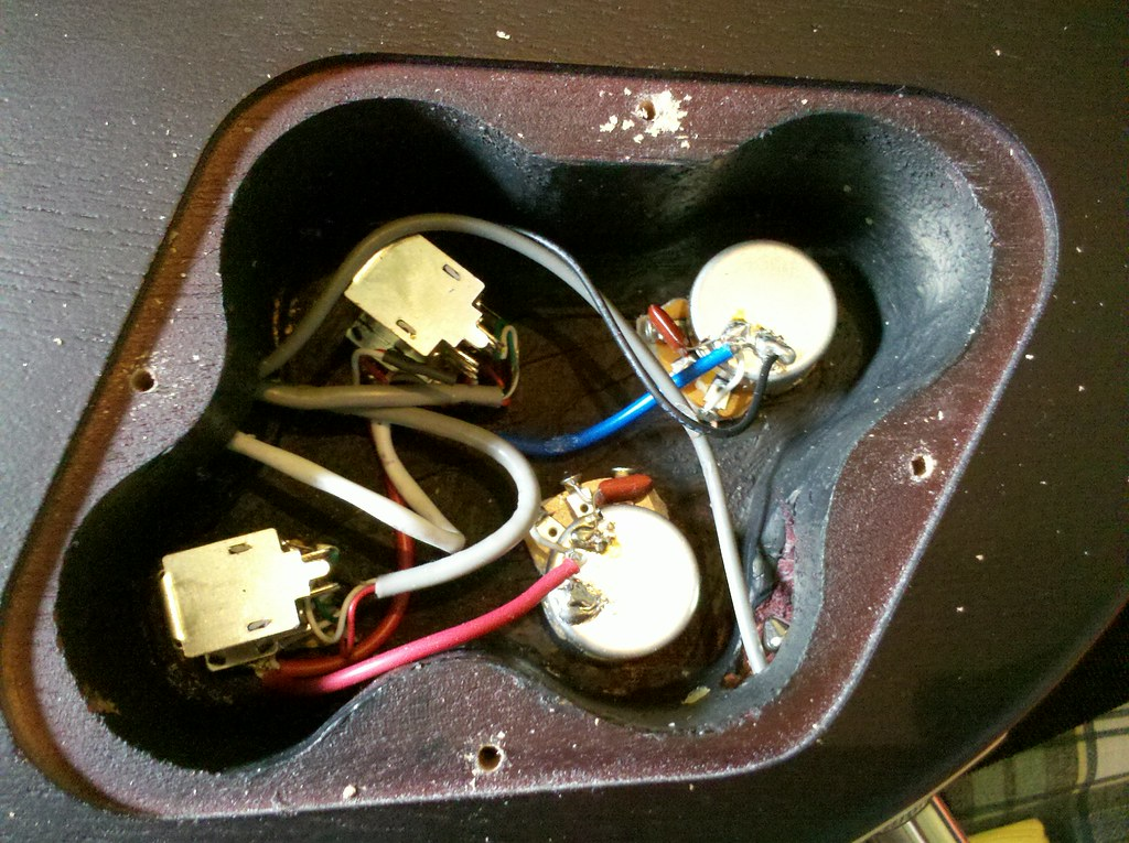 lp traditional pro jimmy page wiring conversion my les paul forum once again this is epi but fwiw i just opened the control cavity on my lp over the weekend and i do indeed have four conductor wires on my pups