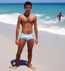 Boys of Summer 26 (Diogioscuro) Tags: swimsuit cuteguys diogioscuro