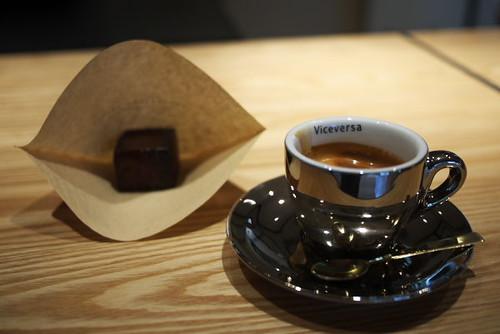 Omotesando Koffee by Rollofunk