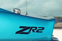 ZR2-6 (6ec) Tags: chevrolet corvette c3 zr2
