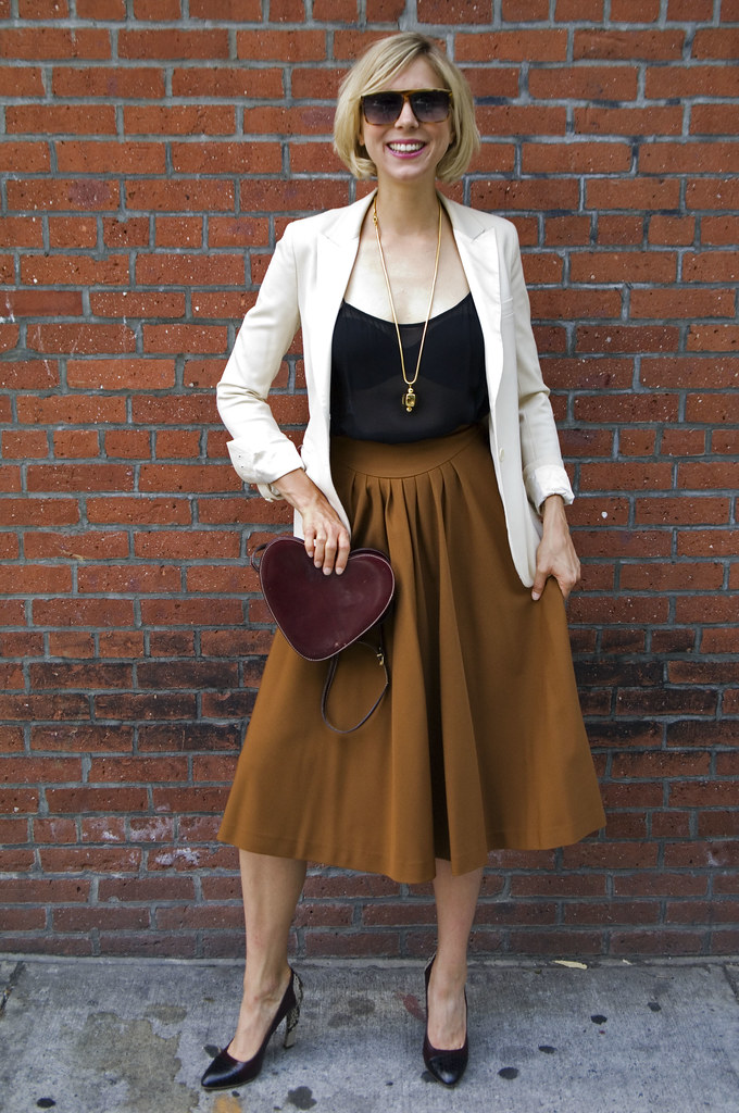 vintage fashion outfit mafalda vintage