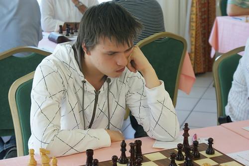 Christophe Sochacki (FRA)