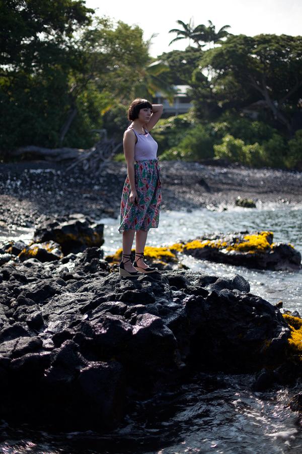 calivintage: vintage hawaii