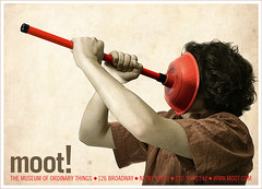 moot! (Paul N Grech) Tags: photoshop poster design graphicdesign illustrator plunger scad paulgrech