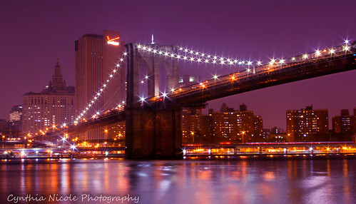 My Brooklyn Bridge