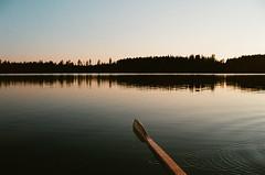 (Gebhart de Koekkoek) Tags: trip lake film water finland boat finnland silent drop harjumaa