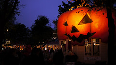 """Halloween at Tivoli • <a style=""""font-size:0.8em;"""" href=""""http://www.flickr.com/photos/44919156@N00/5960792322/"""" target=""""_blank"""">View on Flickr</a>"""