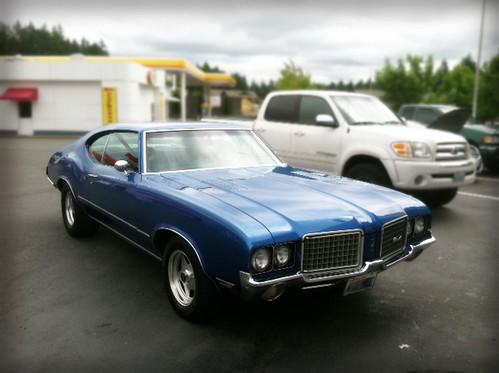 Olympia Car Repair