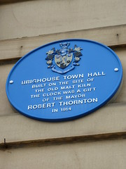 Photo of Blue plaque number 7500