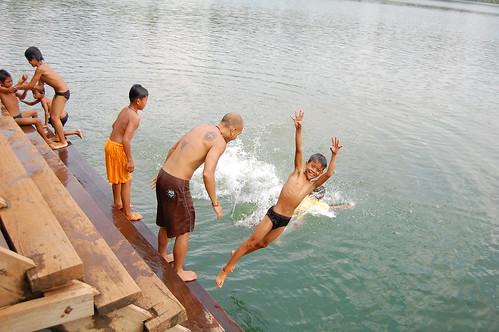 Ban Lung, Cambodia