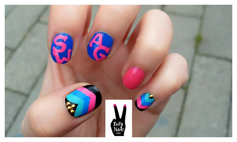 Supa Nails