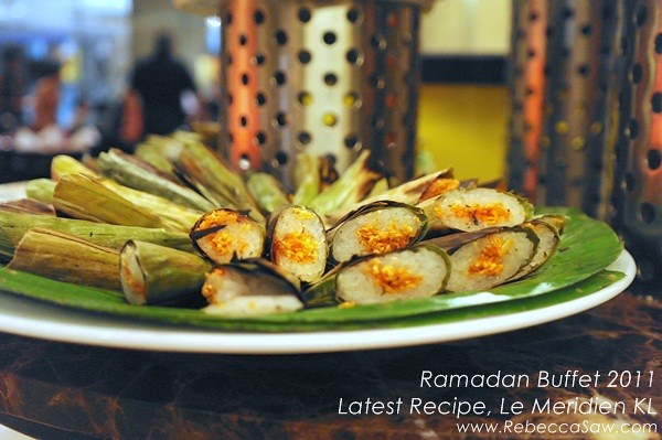 Ramadan Buffet - Latest Recipe, LE Meridien-42