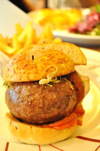 db burger
