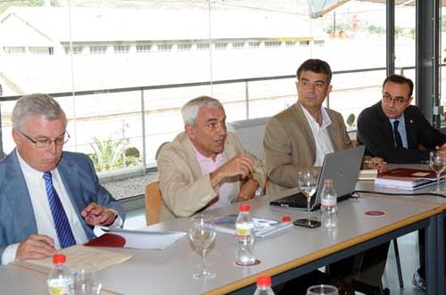 II Consejo de Dirección CMN 4