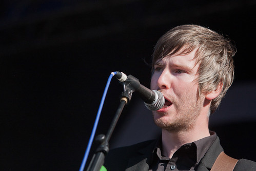 Simon Butler - Futureheads - Main Stage - Sunday-2.jpg