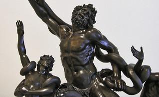 Encuadres Escultura