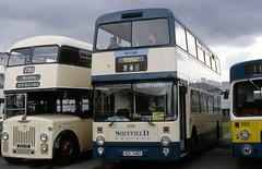 syks - sheffield omnibus 1440-vcx340x doncaster 93 JL (johnmightycat1) Tags: bus sheffield yorkshire