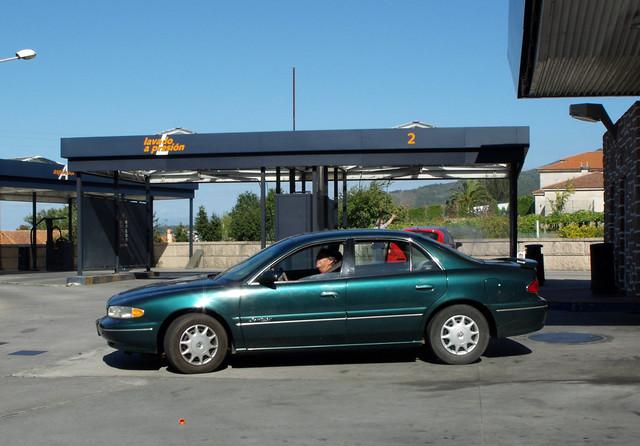 century buick 1997