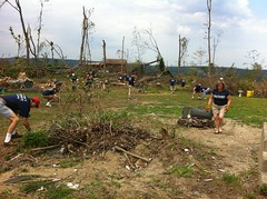 Monson Tornado Clean-up 1