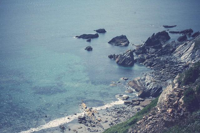 Cornwall's Mediterranean