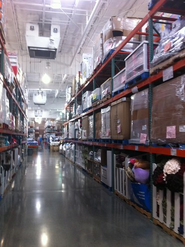 Project 365 - Costco by michaelbaumann