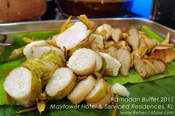 Ramadan buffet - Maytower Hotel & Serviced Residences-14