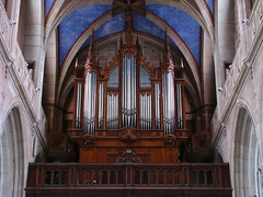 Belley, Cavaill-Coll organ (pierremarteau) Tags: organ orgel cathedrale ain orgue rhnealpes belley cavaillecoll