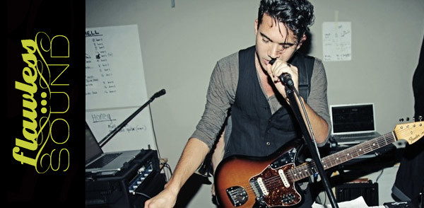 The FlawlessSound 48 featuring Matthew Dear (Image hosted at FlickR)