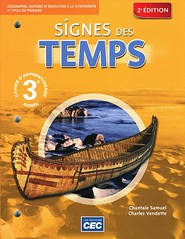 Signs of the Times - (Signes Des Temps)
