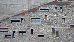 Ningbo Historical Museum (24) (evan.chakroff) Tags: china evan brick history museum architecture facade historic historical ningbo 2009 evanchakroff wangshu chakroff amateurarchitecturestudio ningbohistoricalmuseum evandagan