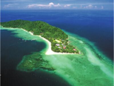 サピ島ツアー