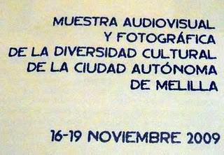 2 MUESTRA FOTOGRÁFICA DIVERSIDAD CULTURAL MELILLA