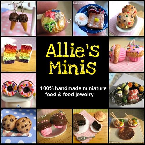alliesminis by Alliesminis