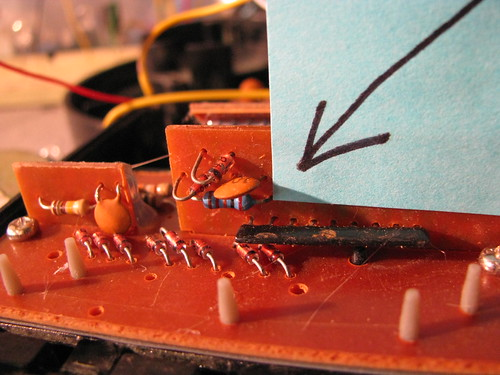 Second Hand Synth Circuit Bending Electronics Experimentation And