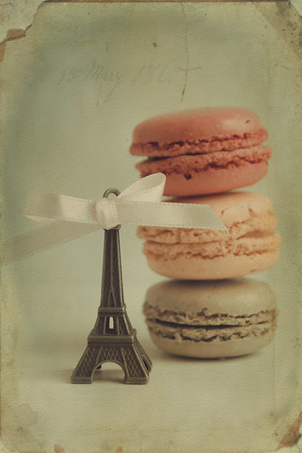 From Paris With Love by Vanina Vila {Photography}