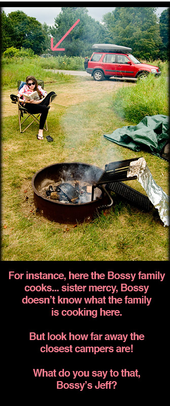 family-campsite
