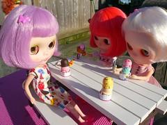 Ice Cream Summers!!