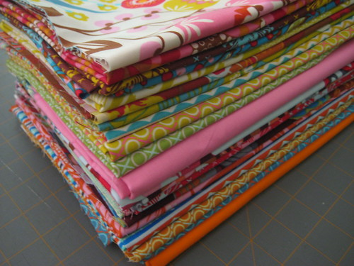 Loulouthi 1/2 Yard Bundle