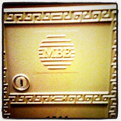 EGO Mailbox 1564