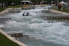 London Canoe Slalom Invitational Event 2011 - 29th July 2011 276