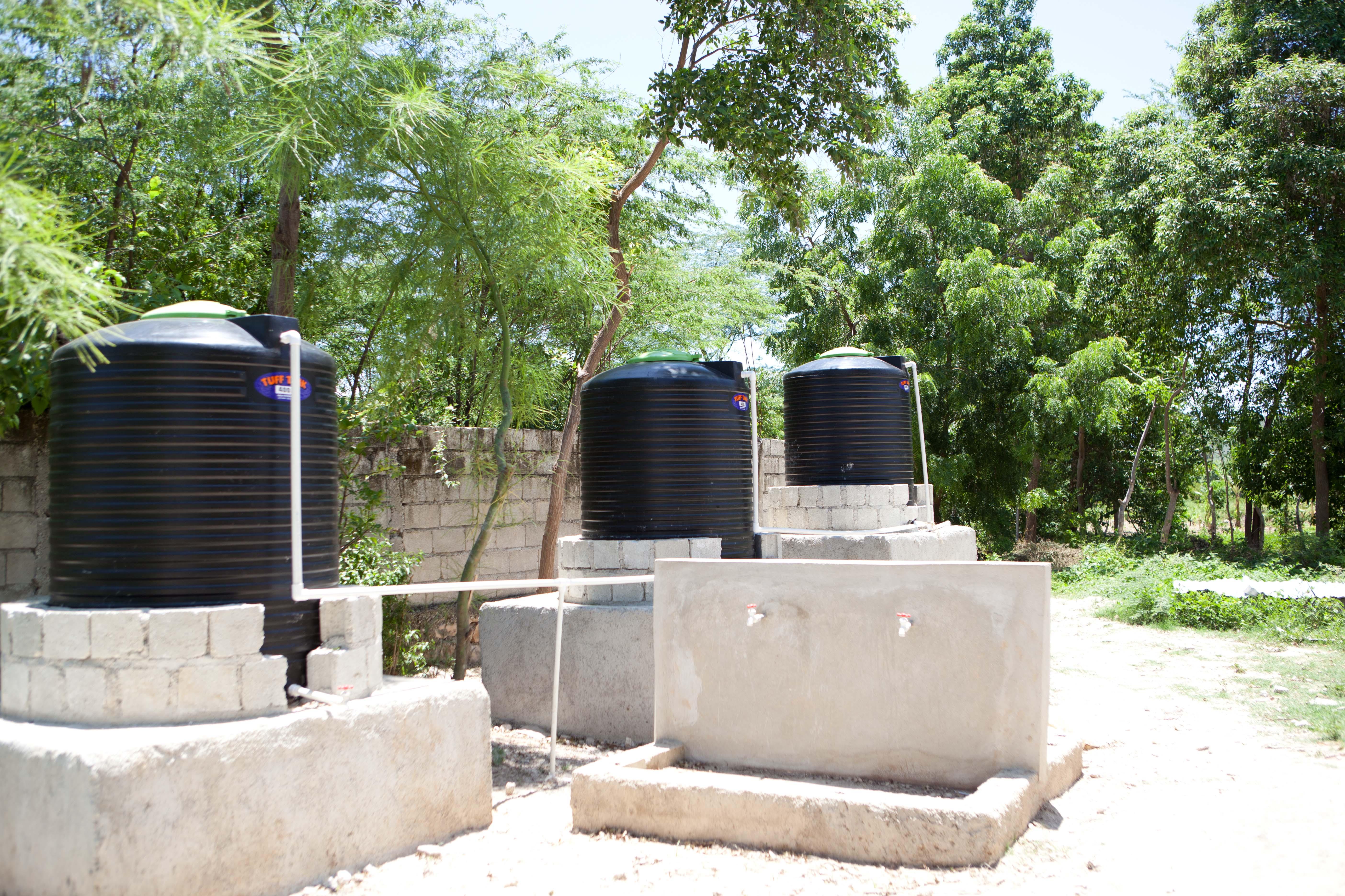 2011 아이티단기선교 어린이사역 (2)